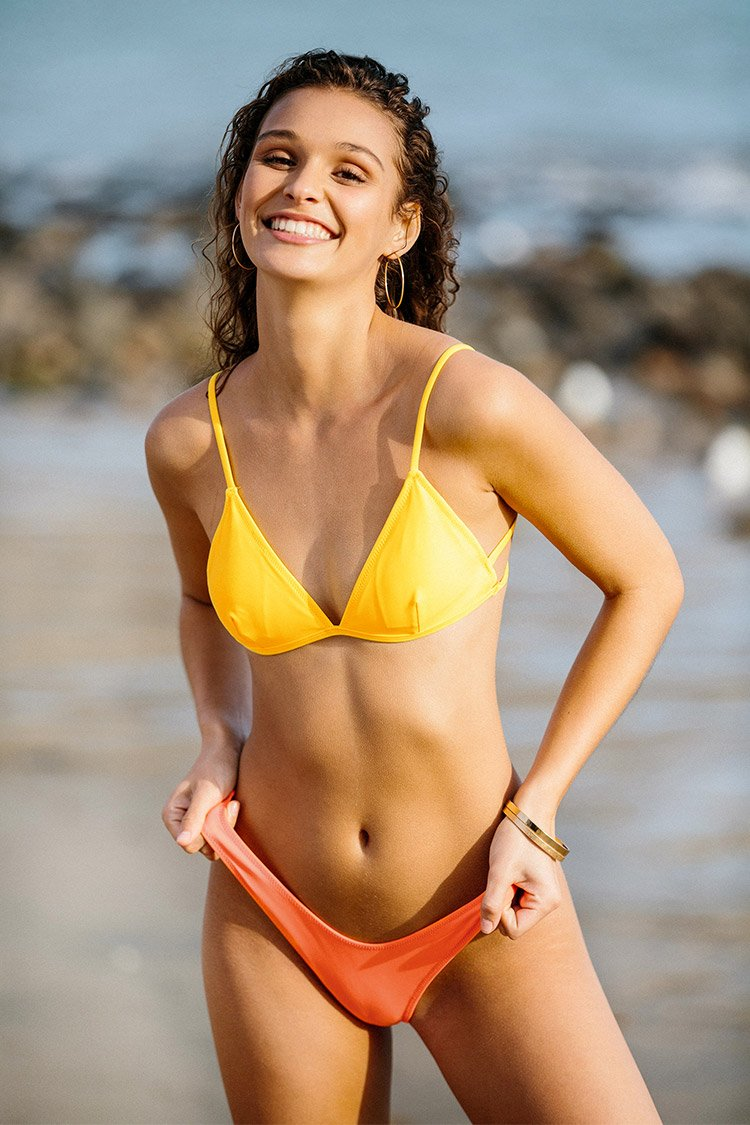 Sunrise Crush Bikini