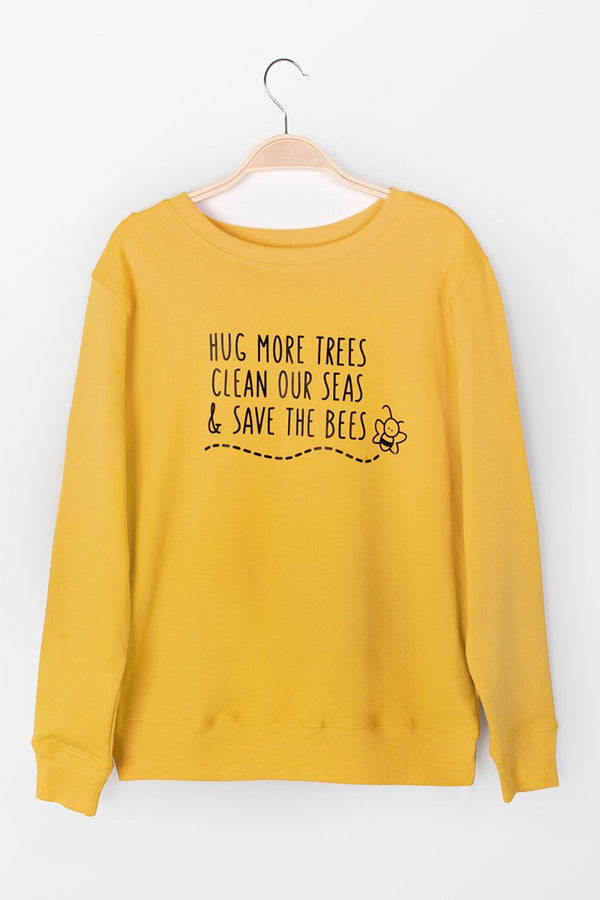 BEE SAVING Sweatshirt
