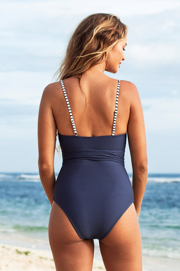 Charlie Cutout One Piece Swimsuit