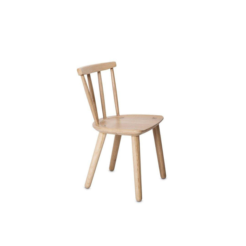 Kids Spindle Chair - Houtlander
