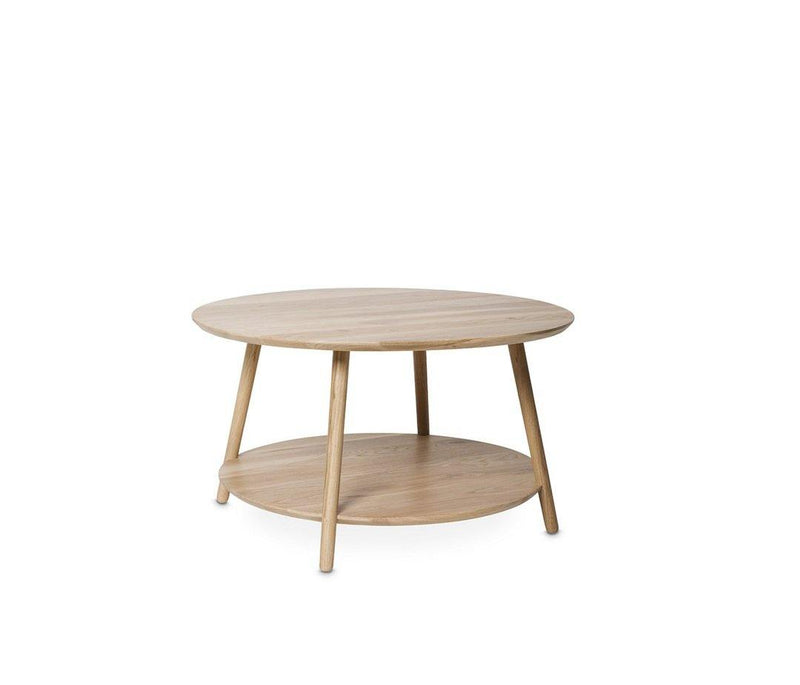 Coffee Table - Round - Houtlander