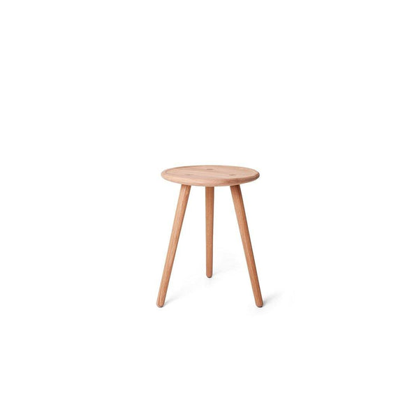 Milk Stool — Short - Houtlander