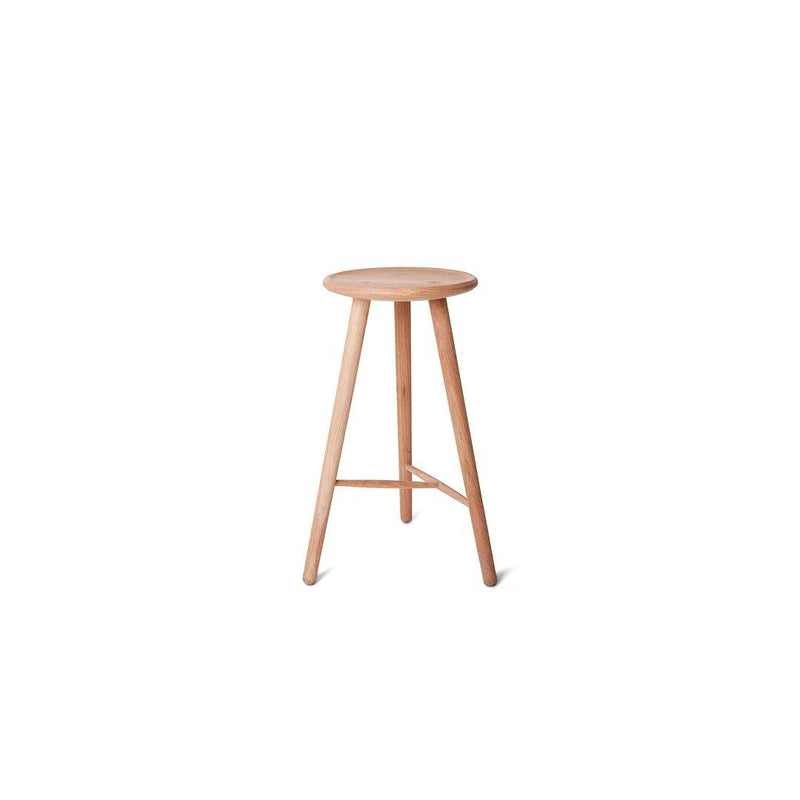 Milk Stool — Tall - Houtlander