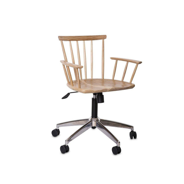 Carver Office Chair - Houtlander