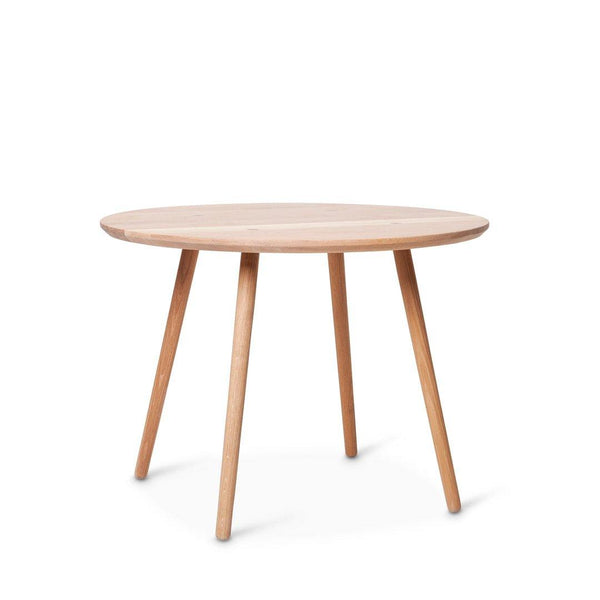 Round Cafe Table - Houtlander