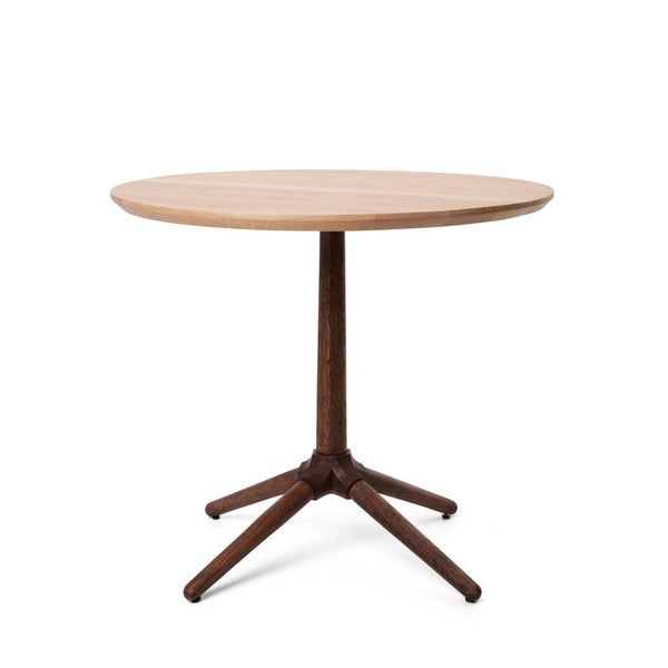 Pedestal Base Table - Houtlander