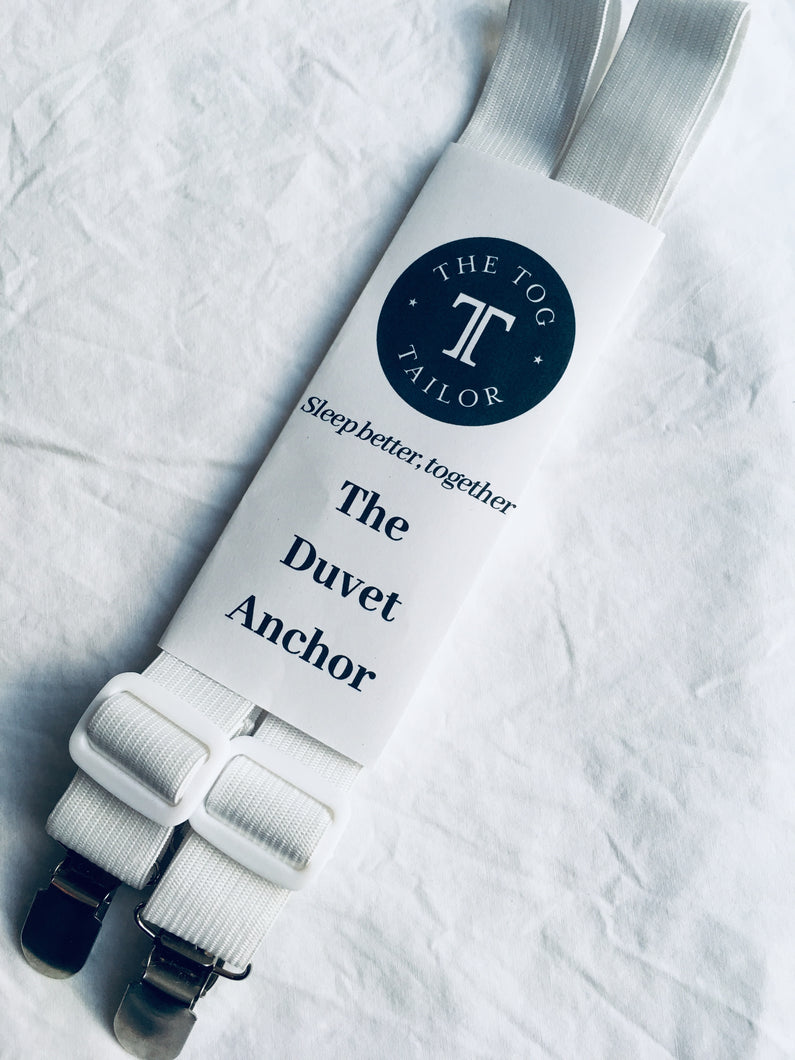 The Duvet Anchor