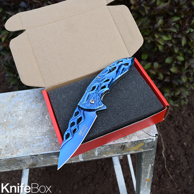 March KnifeBox 2017