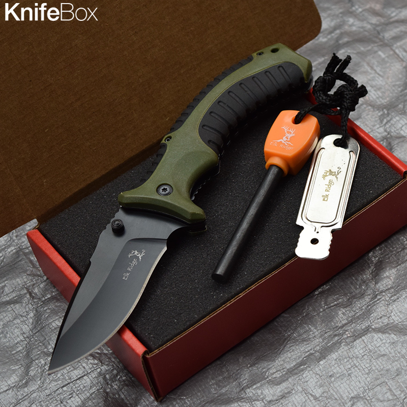 Exclusive Hunting KnifeBox