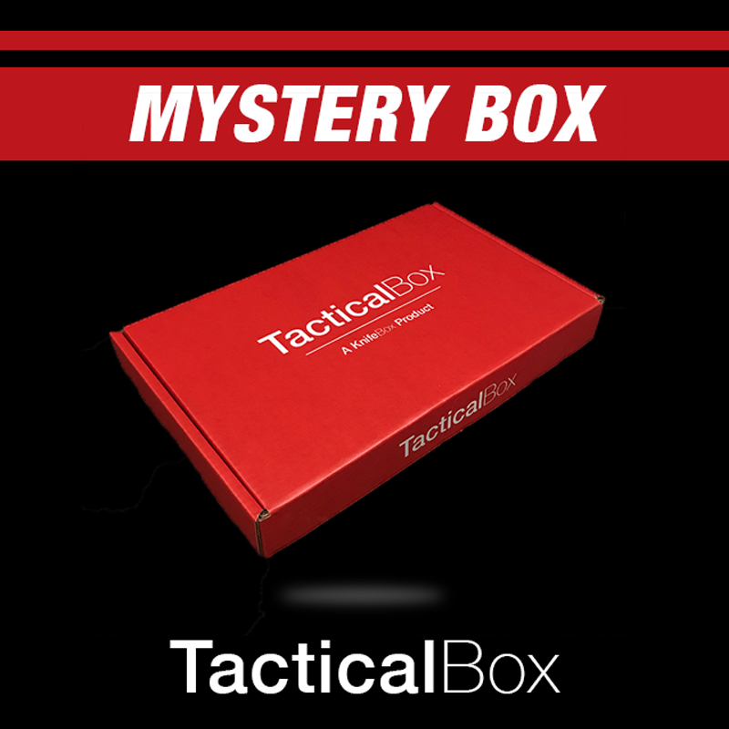 Mystery TacticalBox