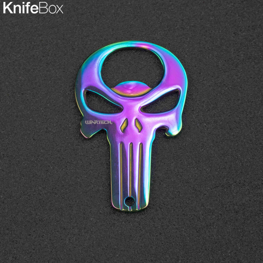 Skull Opener (Multiple Colors)