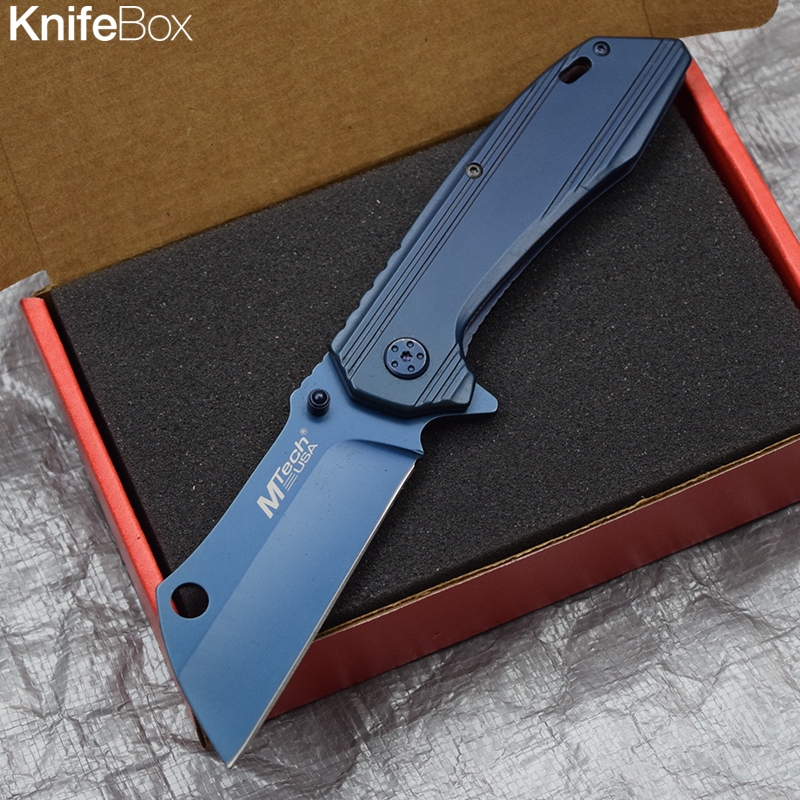 March KnifeBox