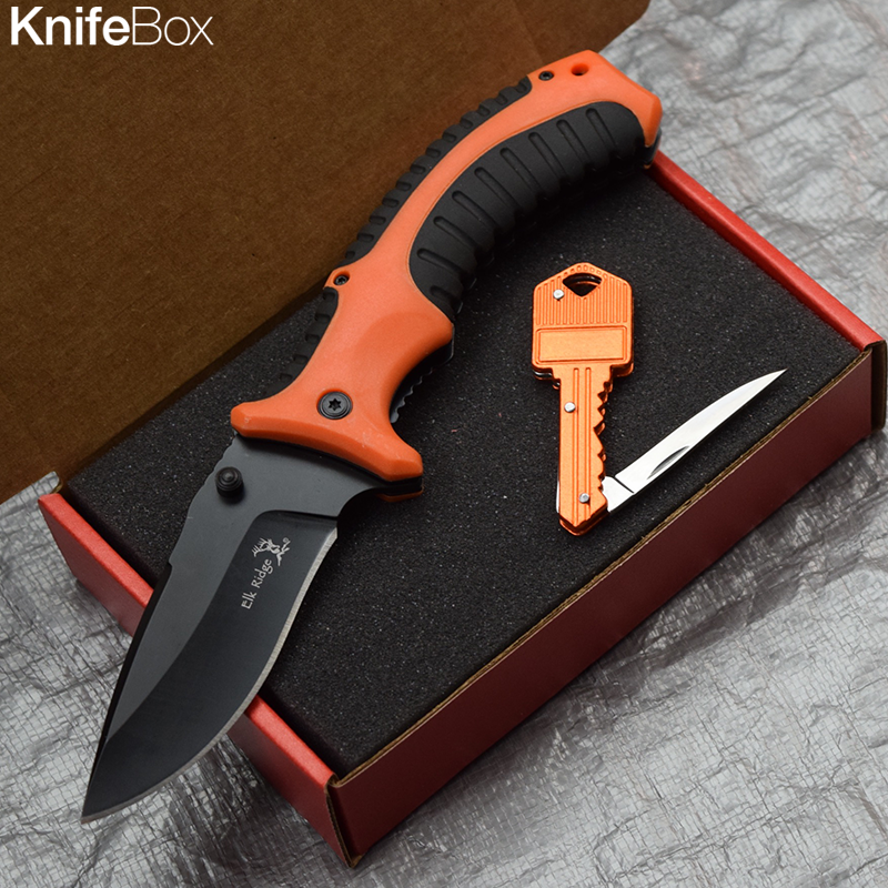 October KnifeBox 2017