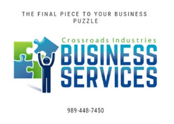 Crossroads Business Services logo