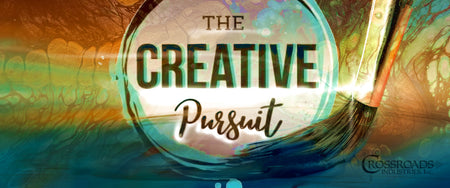 Creative Pursuit