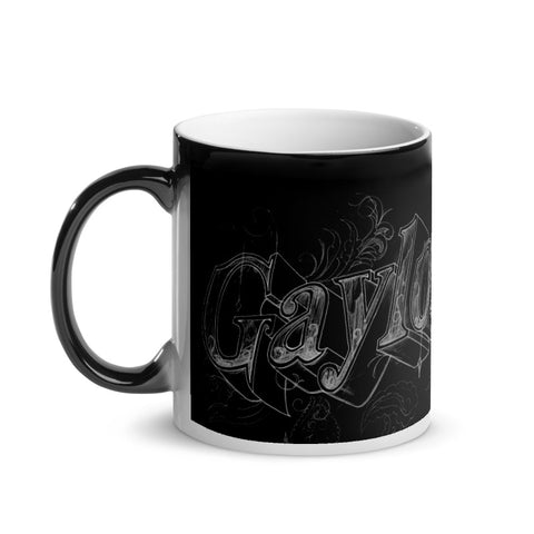 Gaylord Glossy Magic Mug