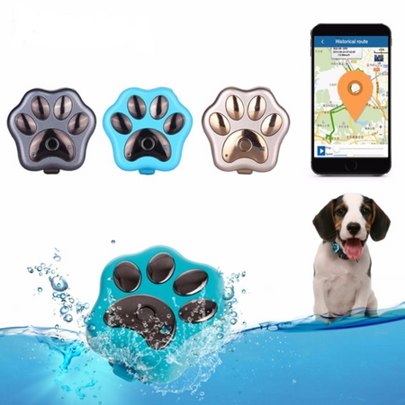 GPS Tracker animaux