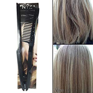 NYK1 Hair Straight Comb - Professional