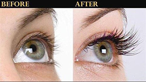 Lash Growth Serum Lashes Lift with Lash Force