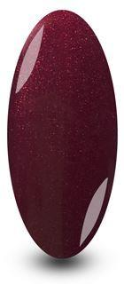 Red Royalty Gel Nail Polish