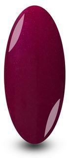 Nailac Red Clarette Red Nail Polish