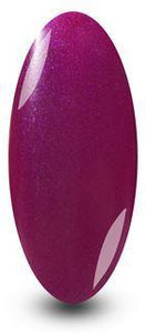 Royal Velvet Berry Gel Nail Polish by NYK1