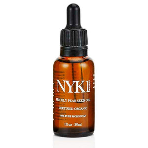 NYK1 Pure Prickly Pear Seed Oil 30ml