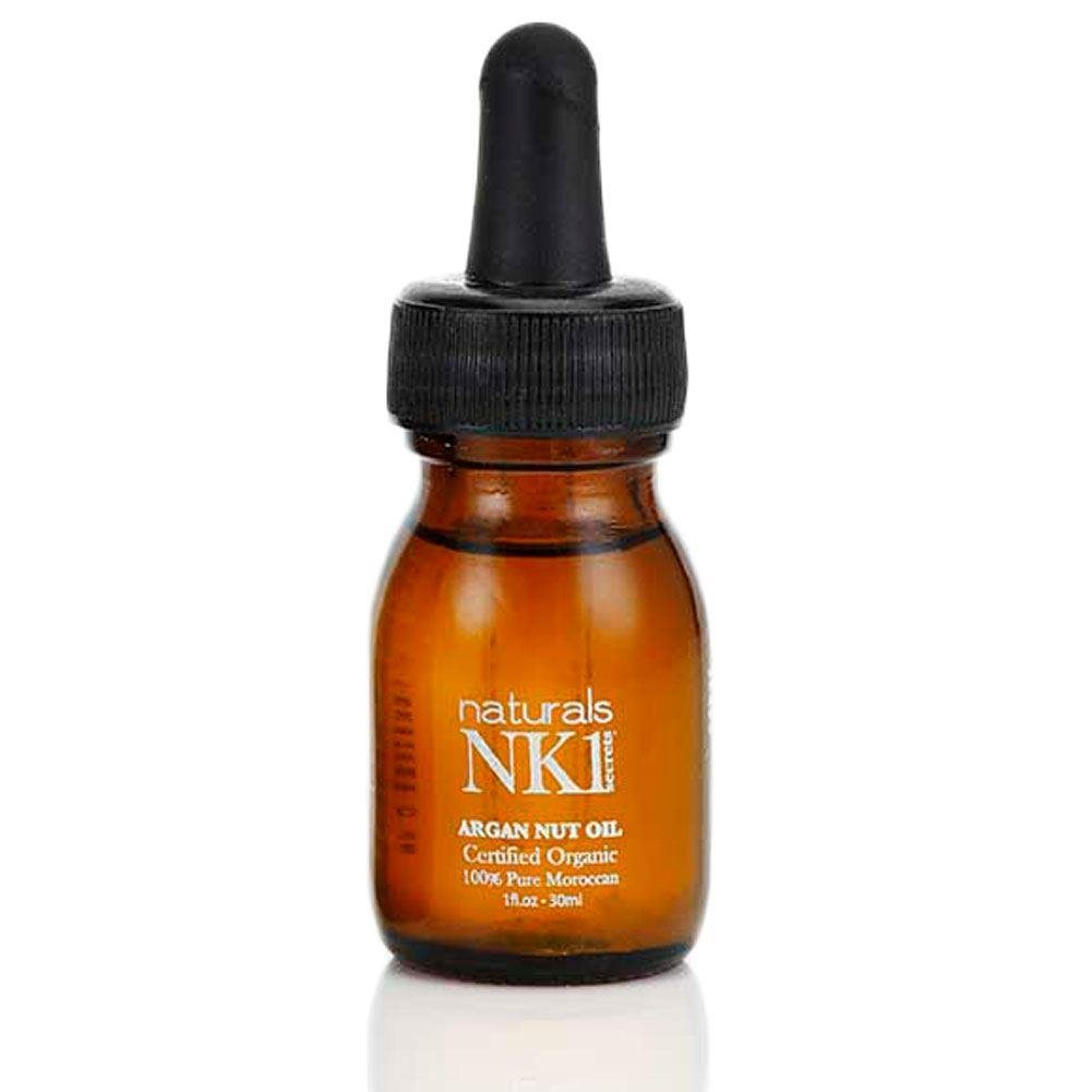 NYK1 Pure Argan Oil 30ml