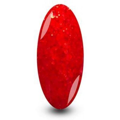 RUBY RED Gel Nail Polish