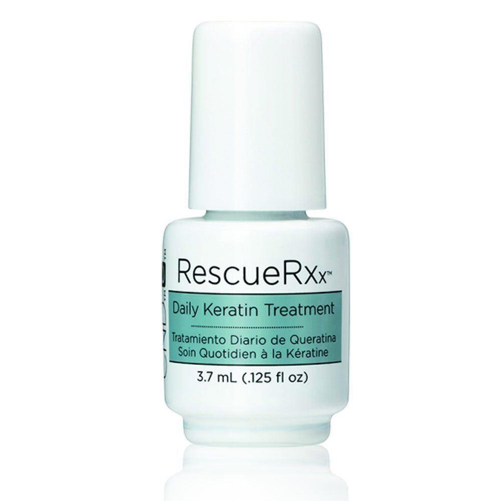 CND RescueRXx Intensive Daily Keratin Cuticle Treatment Oil