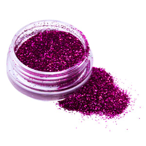 Biodegradable - Easy To Use - Ultra Fine Face Glitter EyeShadow