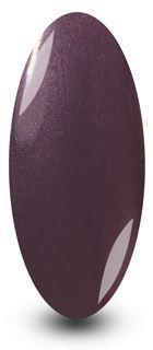 Purple Pastel Gel Nail Polish