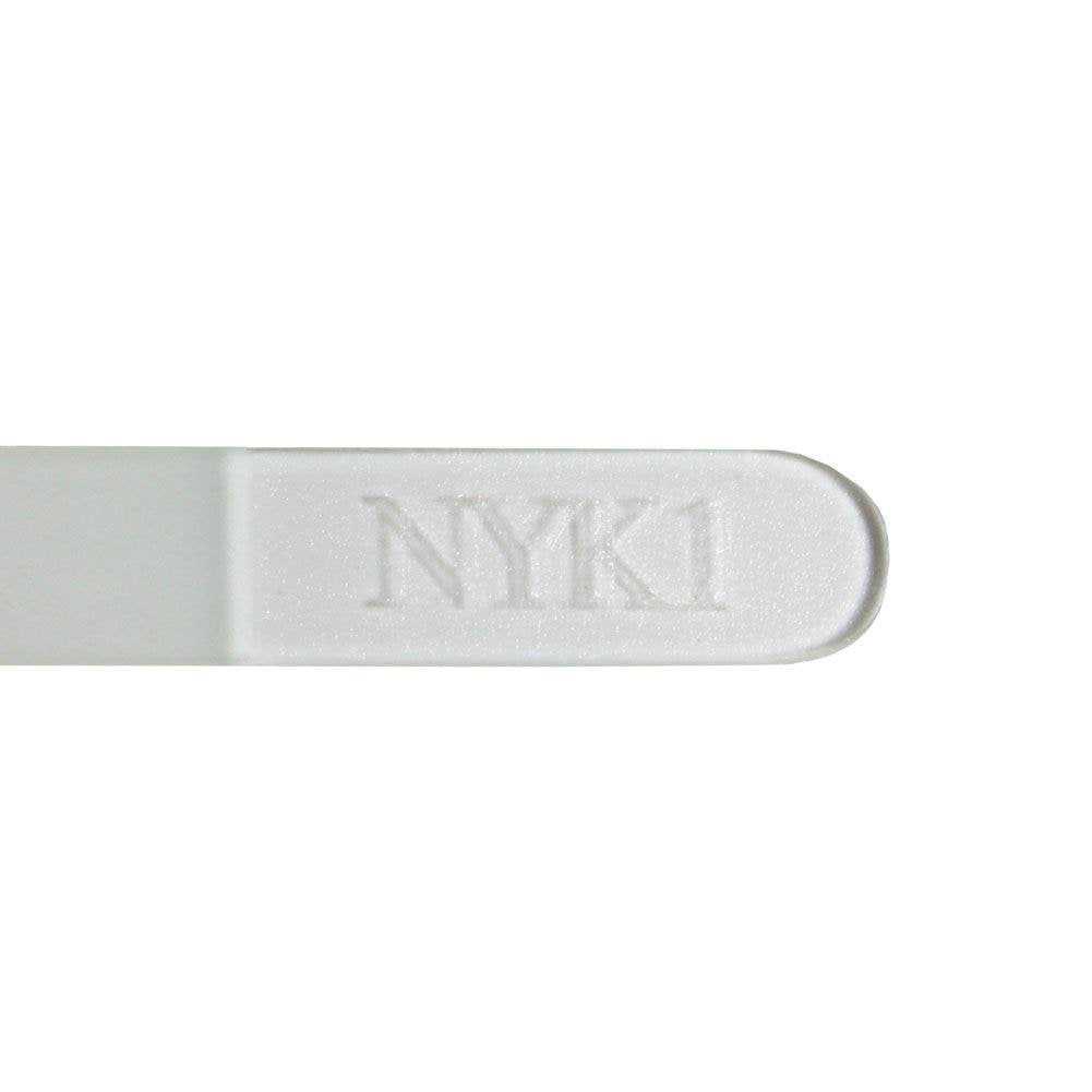 NYK1 Mini Glass Nail File