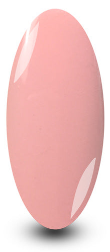 Nailac Pale Pink French Nail Gel Polish