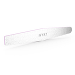 NYK1 Professional Nail File Emery Board For Natural Nails and Acrylic Nails