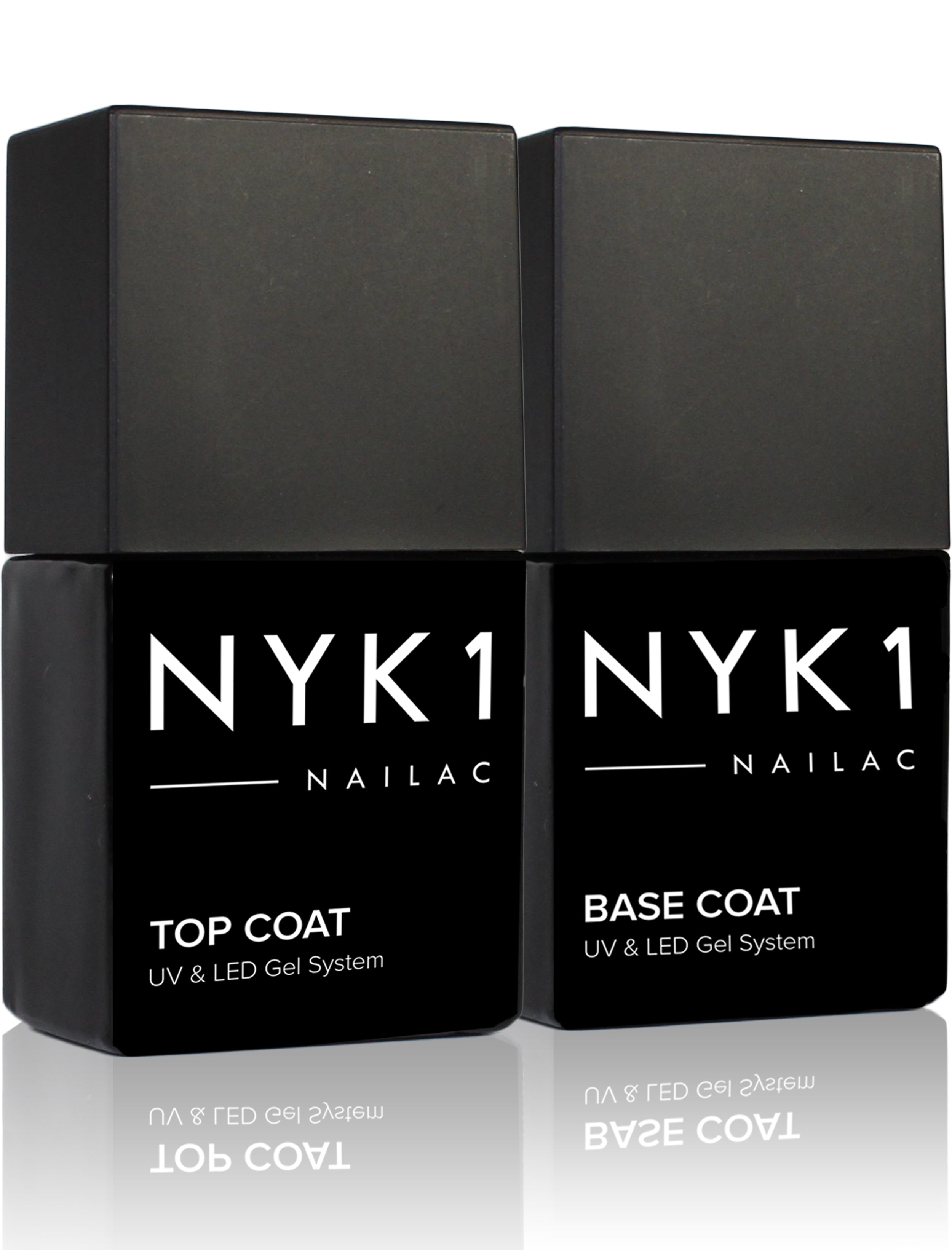NYK1 Vital 3 TOP Up Nailac Gel and Acrylic Nail Accessory Value Pack