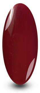 Damson Crush Plum Gel Nail Polish by NYK1