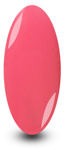 Go Go Pink Gel Nail Polish by NYK1