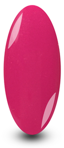 Ju Ju Berry Pink Gel Nail Polish