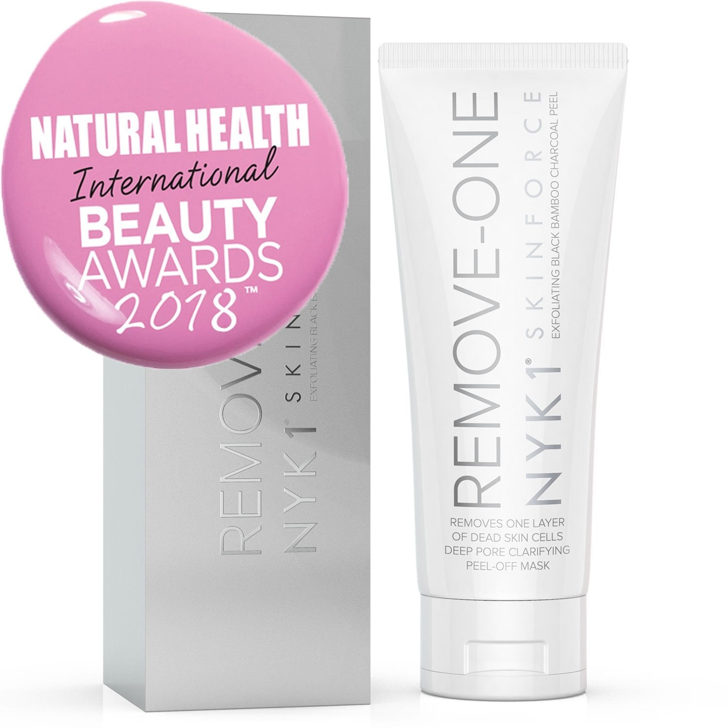 NYK1 Removeone Exfoliating Face Mask