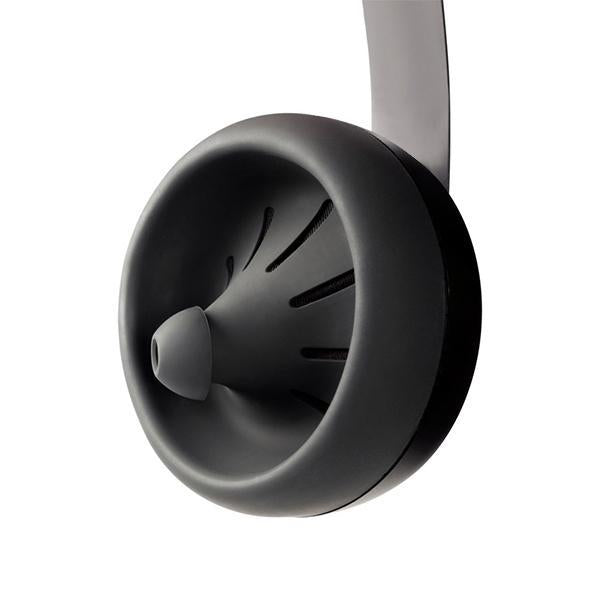 ANC Wireless Bluetooth Headphones With Earbuds