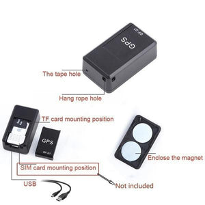 CAR GPS REAL TIME TRACKING LOCATOR