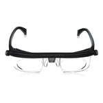 Adjustable Focus Eyeglasses-Variable Focus Instant Prescription