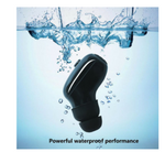 Waterproof Bluetooth Earphone
