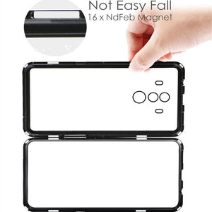 360 Magnetic Adsorption Case for Huawei