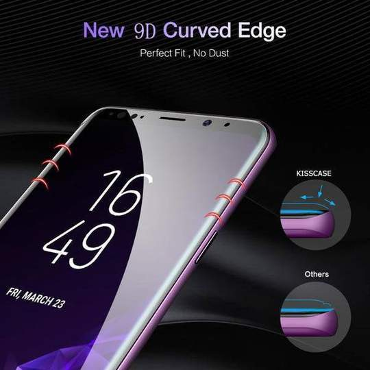 9D Full Cover Screen Protector For Huawei Mate20 Pro X lite Protective Film