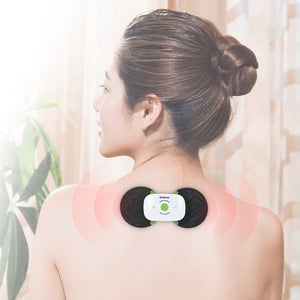 Mini Full Body Relax Massage Electric Massager