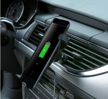 Car Wireless Charger Holder
