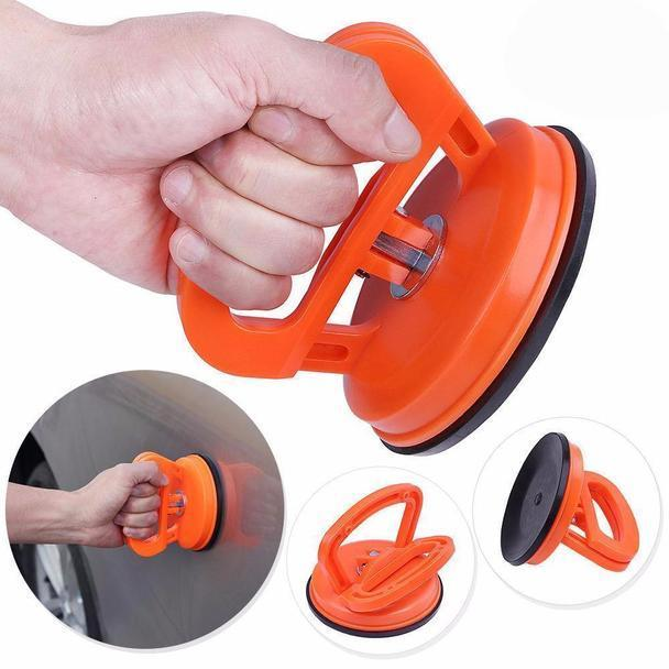 Amazing Suction Cup Car Dent Remover