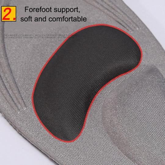 4D Insole Comforter